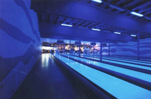 COSMIC BOWLING COMPLEX